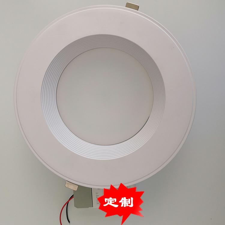 LED筒灯30W