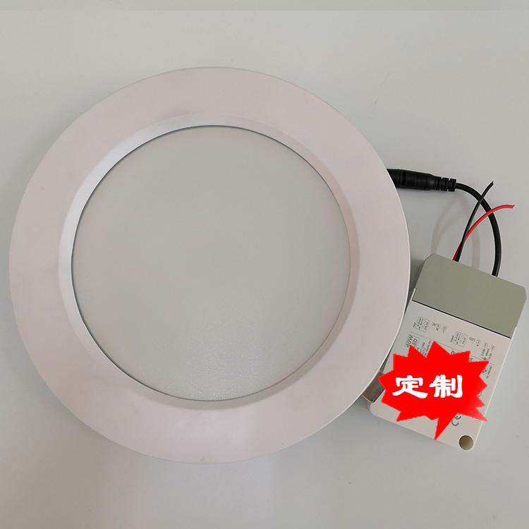 LED筒灯40W