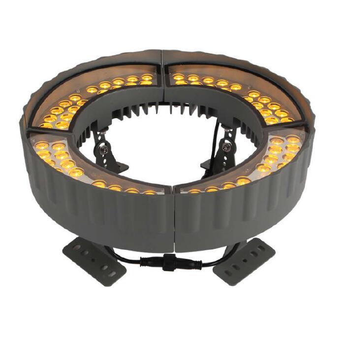 服装照明专用抱树灯