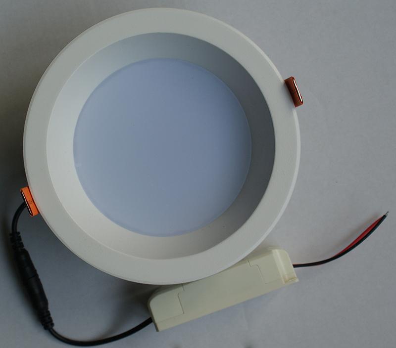 LED筒灯18W
